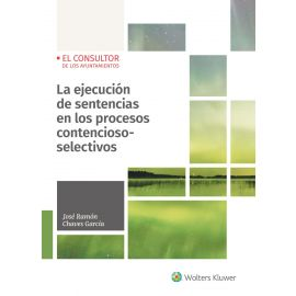 Ejecución de sentencias en los procesos contencioso-selectivos