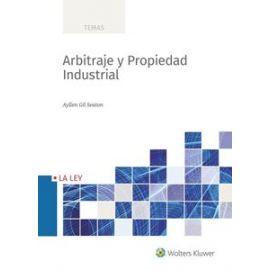 Arbitraje y propiedad industrial. EBOOK