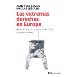 Extremas derechas en Europa
