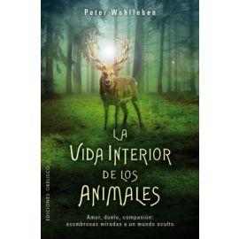 Vida interior de los animales