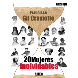 20 Mujeres Inolvidables