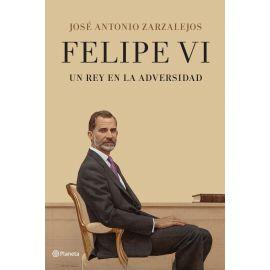 Felipe VI : un rey en la universidad