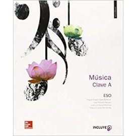 Música Clave A-ESO