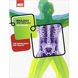 Biology & Geology 3