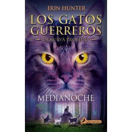 Medianoche. Los gatos guerreros. (La Nueva Profecía I)