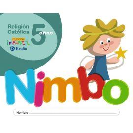 Religión católica Nimbo 5 años
