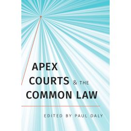 Apex courts & the common law.