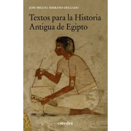 Textos para la historia antigua de egipto.