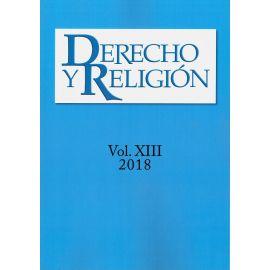 Revista Derecho y Religión 2018- Nº 13