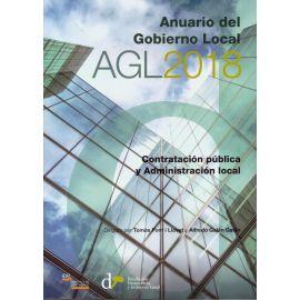 Anuario del Gobierno Local 2018