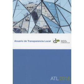 Anuario de Transparencia Local 2018