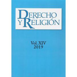Derecho y Religión Vol. XIV 2019