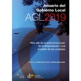 Anuario del Gobierno Local 2019