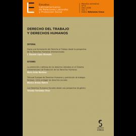 Estudios Latinoamericanos de Relaciones Laborales 2019                                               y protección social Nª 7 y 8