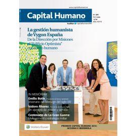 Revista Capital Humano 2020 Online