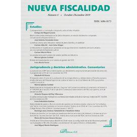 Revista Nueva Fiscalidad 2020