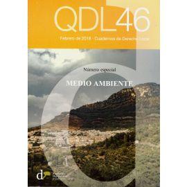 Cuadernos de Derecho Local 2018 Nº 46, 47 y 48