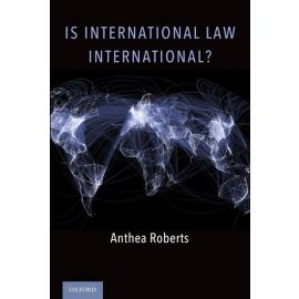 International law international?