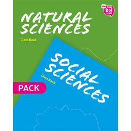 Natural and Social Sciences 2