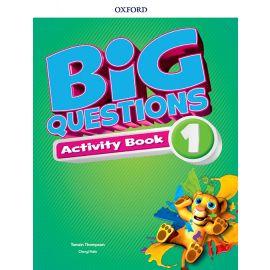 Big Questions 1 Activity Book