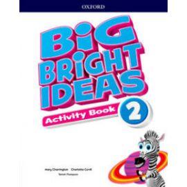 Big Bright Ideas 2. Activity Book