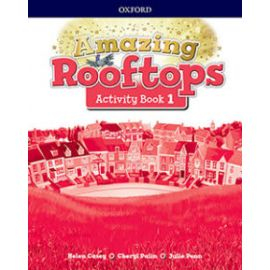 Amazing Rooftops 1. Activity Book