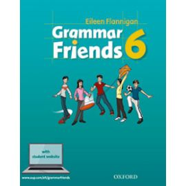 Grammar Friens 6