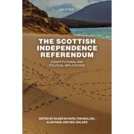 Scottish independence referendum. Constitutional and political implications