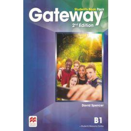 GATEWAY B1 STUDENT BOOK PK