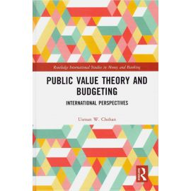 Public value theory and budgeting. International perspectives