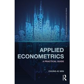 Applied Econometrics: A Practical Guide