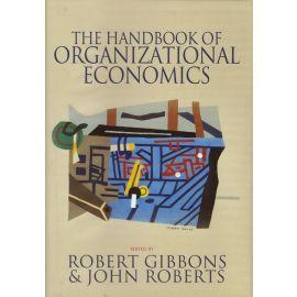 Handbook of organizational economics