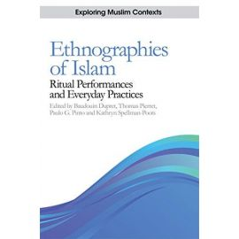 Ethnographies of Islam