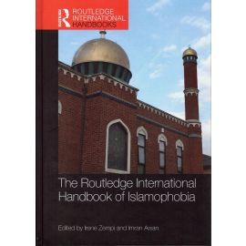 Routledge internacional handbook of islamophobia