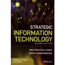 Strategic Information Technology