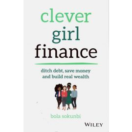 Clever Girl Finance. Ditch debt, save money and build real wealth