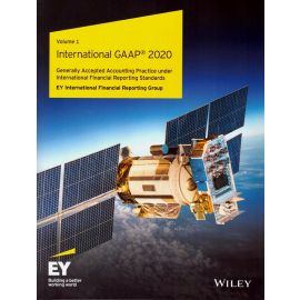 International GAAP 2020 Ernst & Young