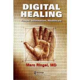 Digital Healing. People, Information, Healthcare.