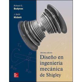 Diseño en ingeniería mecánica de Shigley