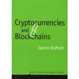 Cryptocurrencies and Blockchains