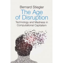 Age of disruption. Technology and madness in computational capitalism