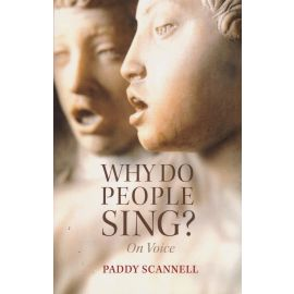 Why do people sing? On voice