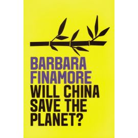 Will China Save The Planet?
