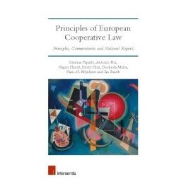 Principles of European Cooperative Law Principles, Commentaries and National Reports