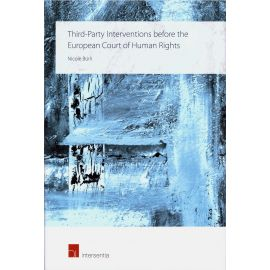 Third- Party Interventions Before the European Court of Human Rights
