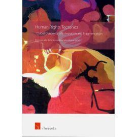 Human rights tectonics. Global dynamics of integration and fragmentation