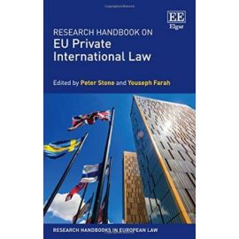 Research Handbook on EU Private International Law