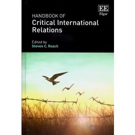Handbook of Critical International Relations