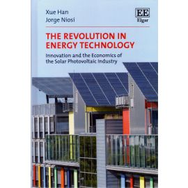 The Revolution in Energy Technology. Innovation and the Economics of the Solar Photovoltaic Industry