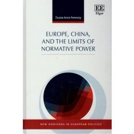 Europe, China, and the Limits of Normative Power